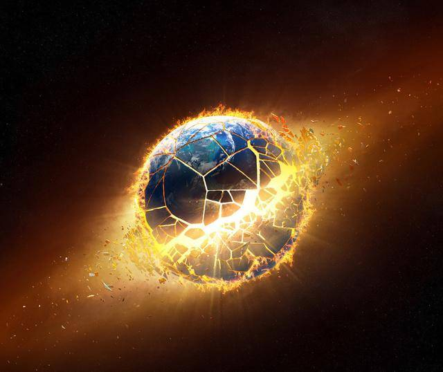再造一个地球,可行吗?未来移民火星要做好在地下长期生活的准备