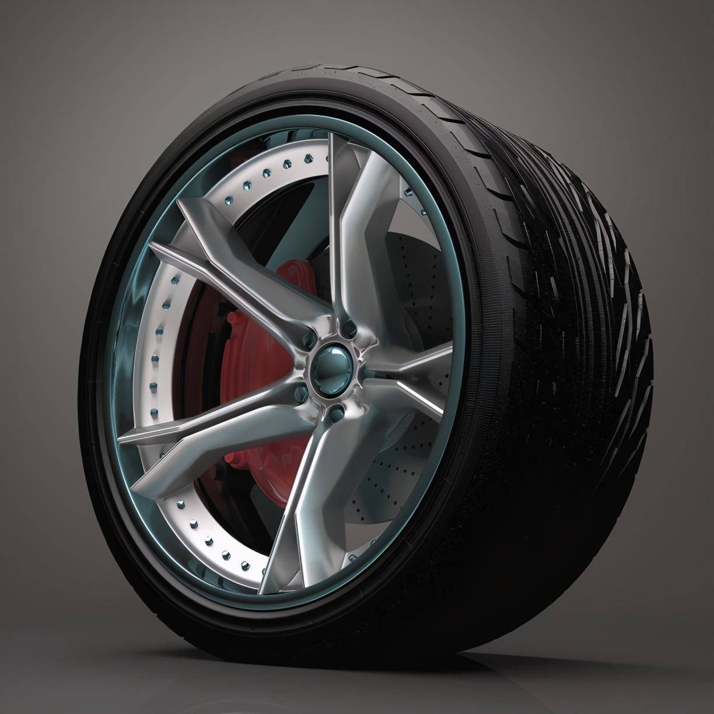 车主究竟应该选择什么样的汽车轮胎呢?
