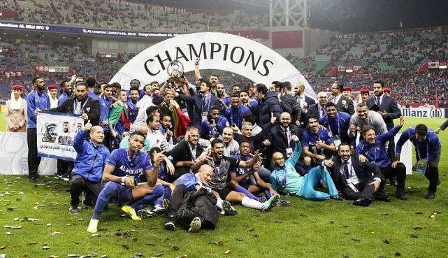 亚足联再现争议!亚冠卫冕冠军小组不败提前出线,却惨遭强制出局