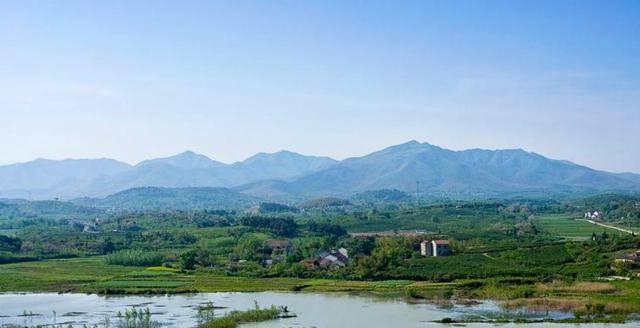 江苏这一县市,由常州代管,距离上海仅20
