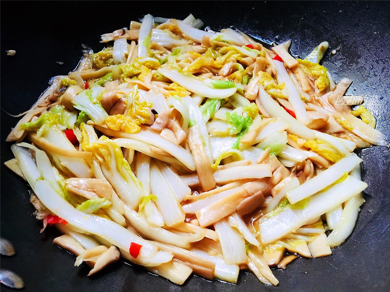 中秋国庆团圆家宴,分享10道宴客热菜小炒任你选,有荤有素收藏好