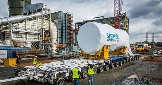 _西门子能源公司即将上市,市值约合230亿美元