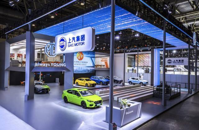 2020北京车展指南这个展位不容忽视