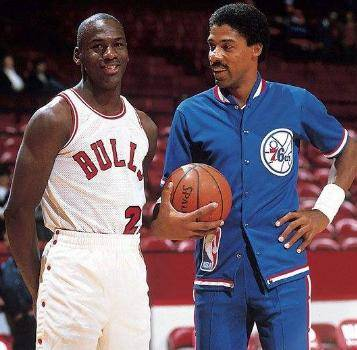 NBA没有模板的球星,强如乔丹都有模板,唯独这五人是独一无二