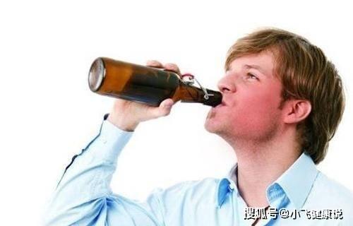 一喝酒就脸红,代表酒量小?很多人都想错了,看看专家怎么说吧