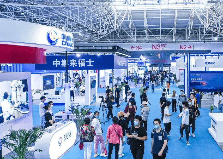 意向成交额28.1亿元!2020东亚海洋博览会圆满落幕