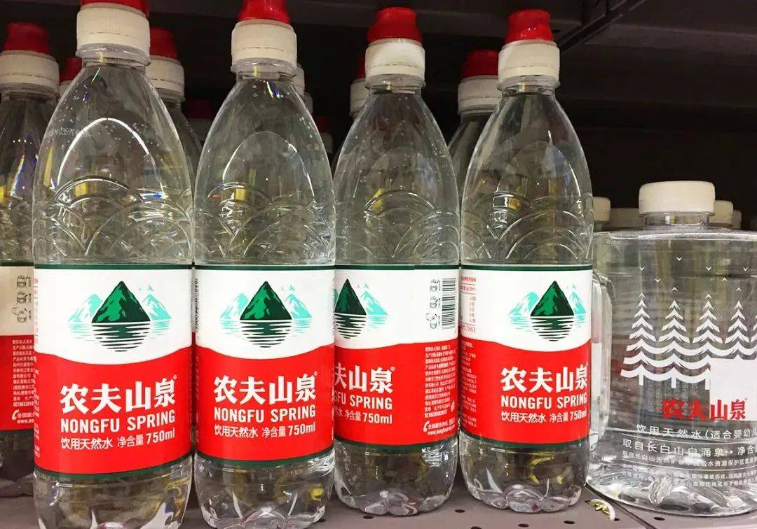 基金排行             营收成本双降!农民山泉多产物收入走低 依靠包装饮用水