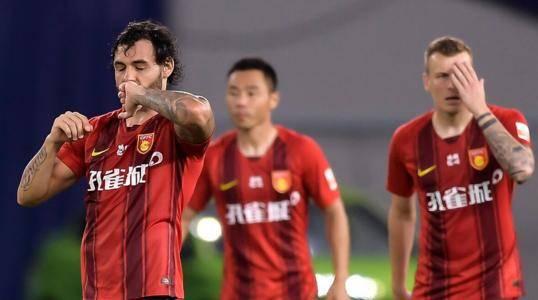高拉特留守华夏至赛季完毕 踢恒大将逃避恐难上阵