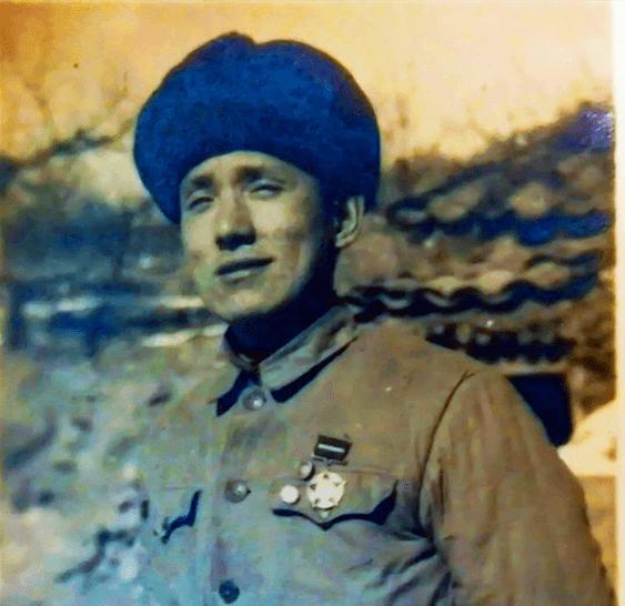记一位志愿军老战士林欣所经历的抗美援朝战争