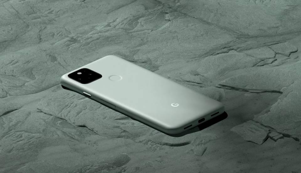 谷歌Pixel 5售价699美元