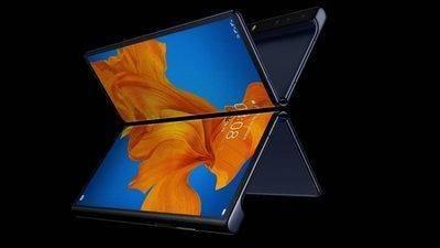 原创             华为和三星争锋折叠手机,谁的技术更高一筹?
