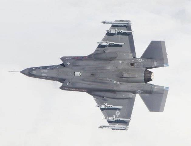 美国批准向韩国提供其他目标