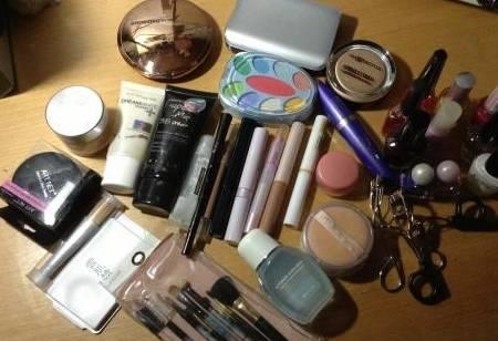 新手化妆的8个步骤,让你不只是白白,还可以变漂亮!