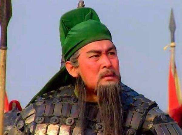 关羽想挑战马超 为什么从来不挑战赵云?