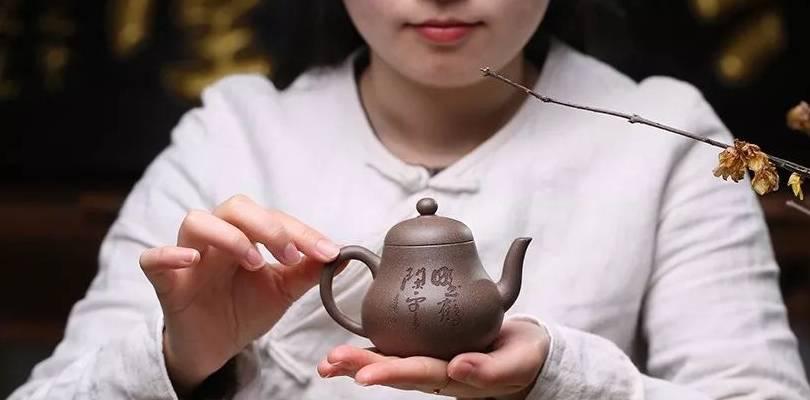 品质上乘的紫砂壶有这四个特点!