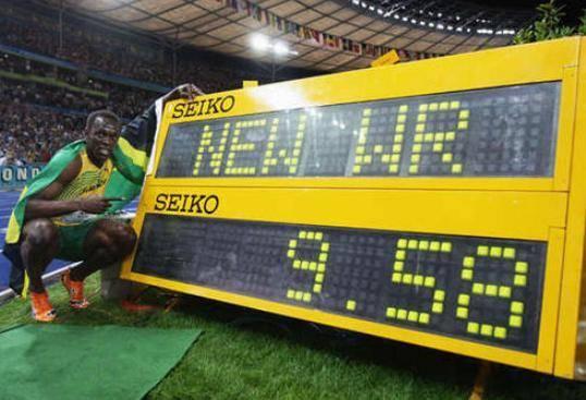 体育界划时代的纪录,博尔特都没资格上榜,有一位是中国的骄傲