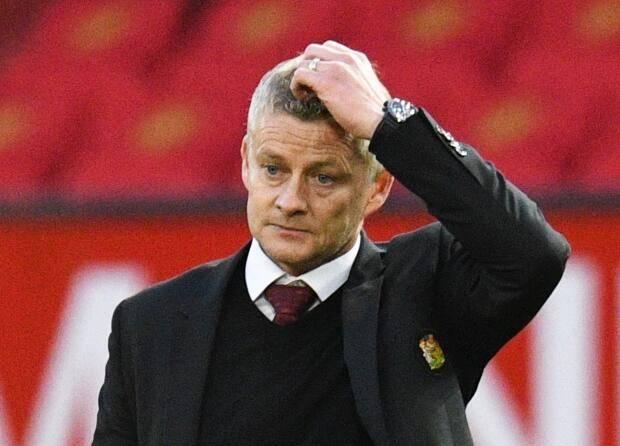 据英国《太阳报》消息,曼联主场1-6负于热刺