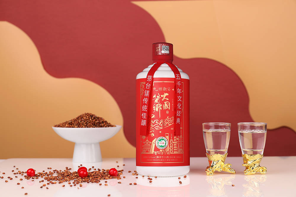 九州盛宴:酱香白酒为何不登顶?其实,原因很