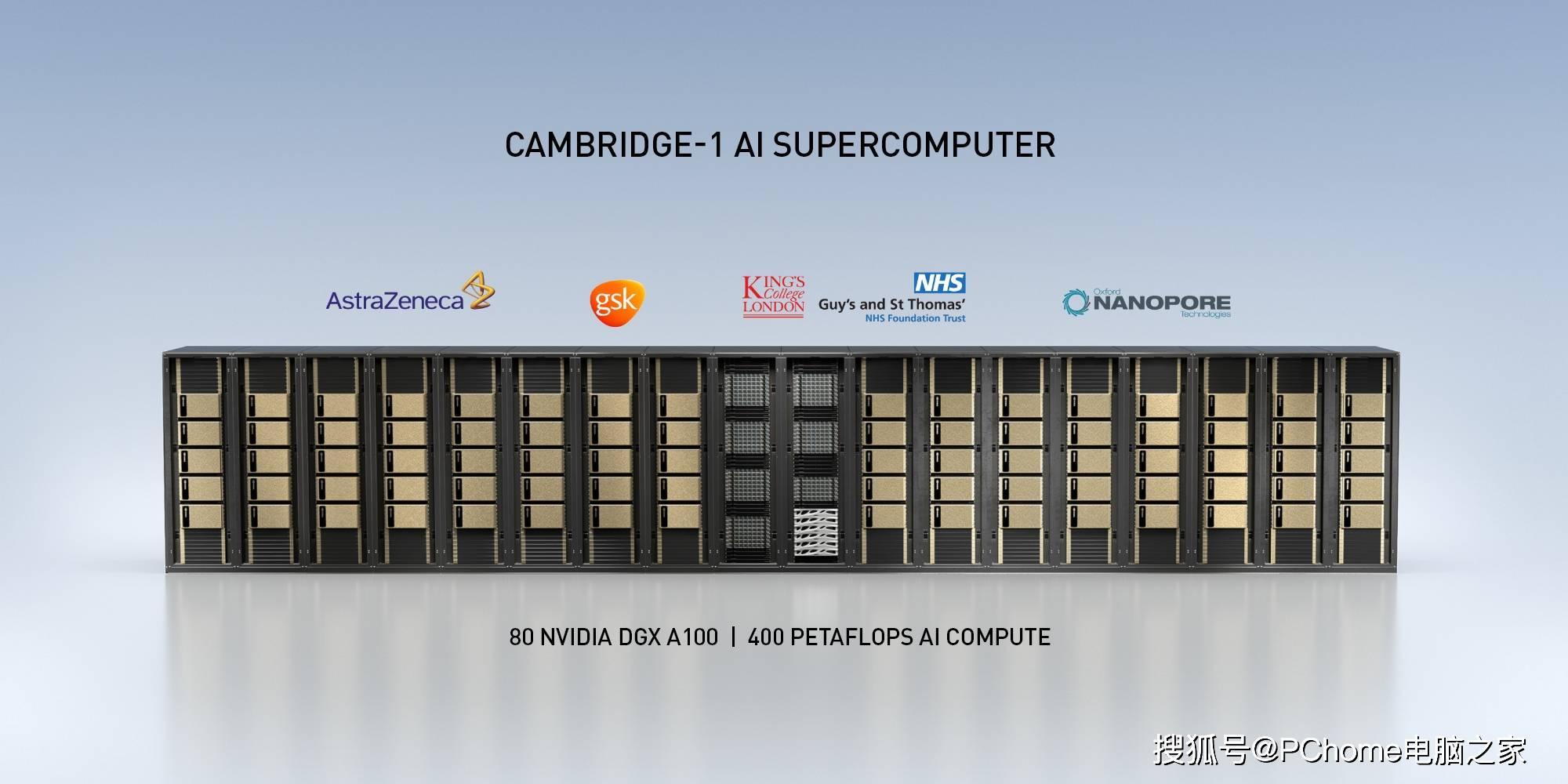 NVIDIA GTC2020发布全新DPU处理器 AI性能炸裂