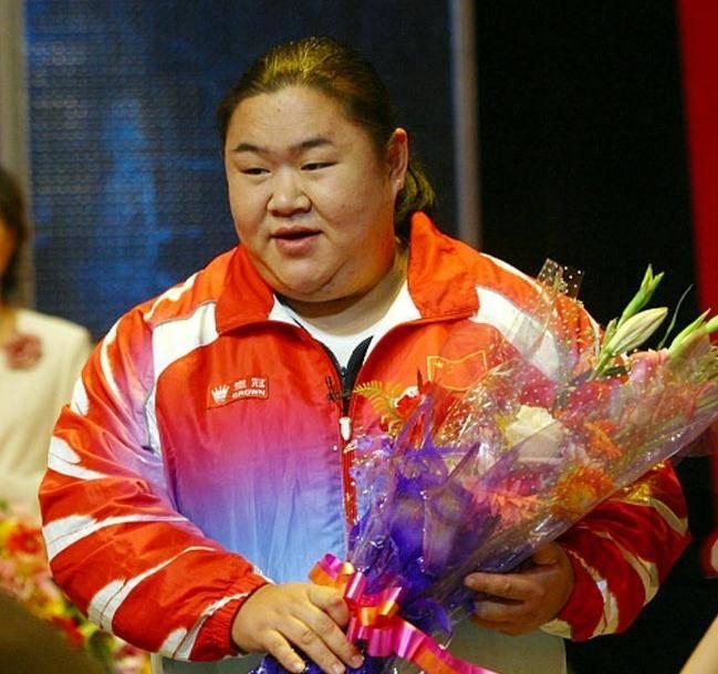 奥运冠军唐现状!我对三岁的老公一见钟