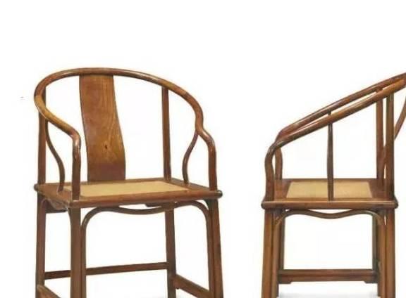 配套的中式家具如此赏心悦目 家装现场自有其特