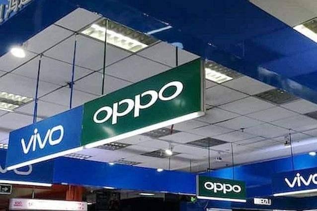 原创            颇为可惜,OPPO和vivo未能从华为身上占便宜