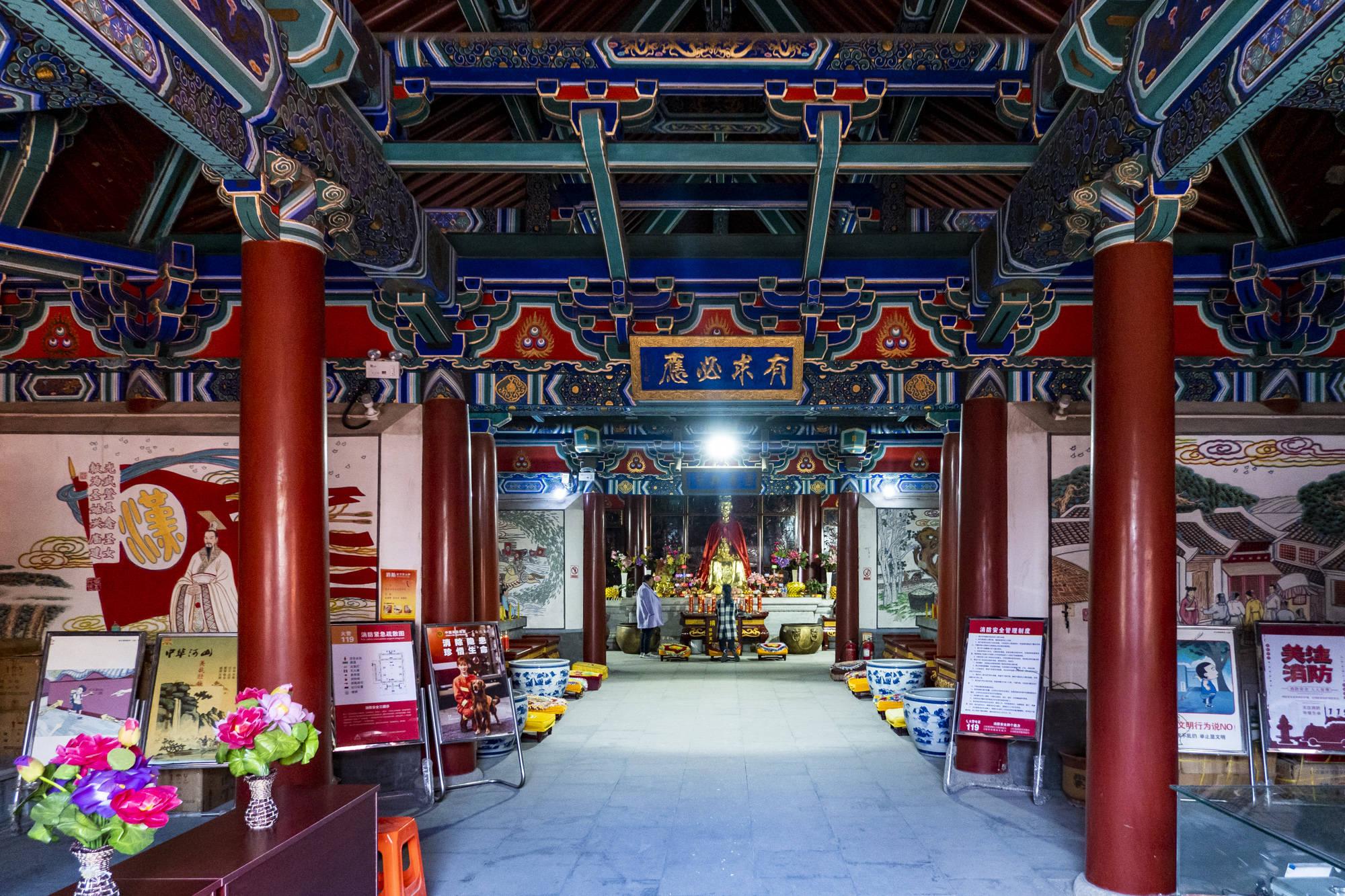 """中国有一个""""麻城"""" 千年古镇 旅游胜地 这些美味难以抗拒"""