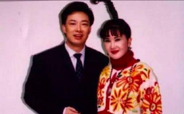 68岁女星晚节不保,与费玉清传绯闻