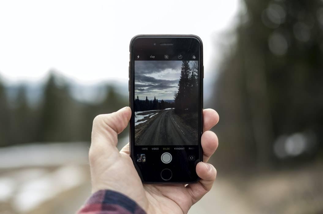 玩转手机摄影,学会这几招轻松晋升大师!