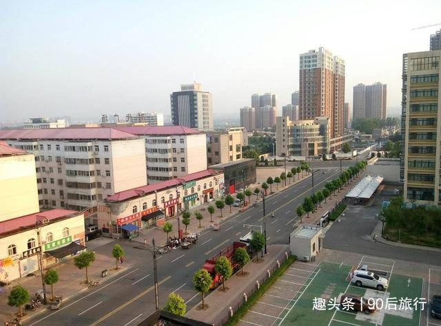 宜阳县城总人口_宜阳县城老照片