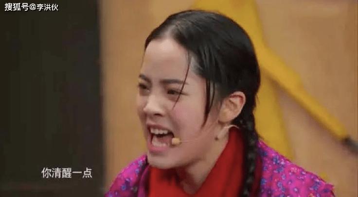 马苏:我来《演员》就是想翻红,比起啥也不在乎的,我更欣赏她的直白