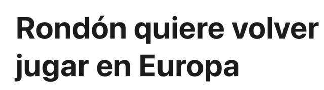 曝龙东希望赛季后停止合约 期待重回欧洲欲赴西甲英超