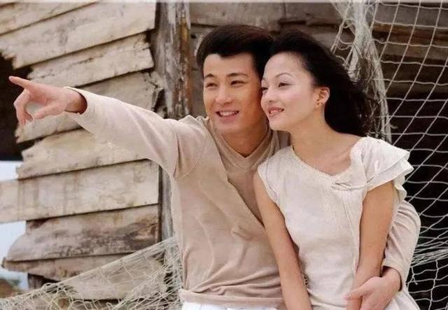 偶像王子许绍洋:出道前靠女友接济,出道后绯闻不断,滤镜碎一地
