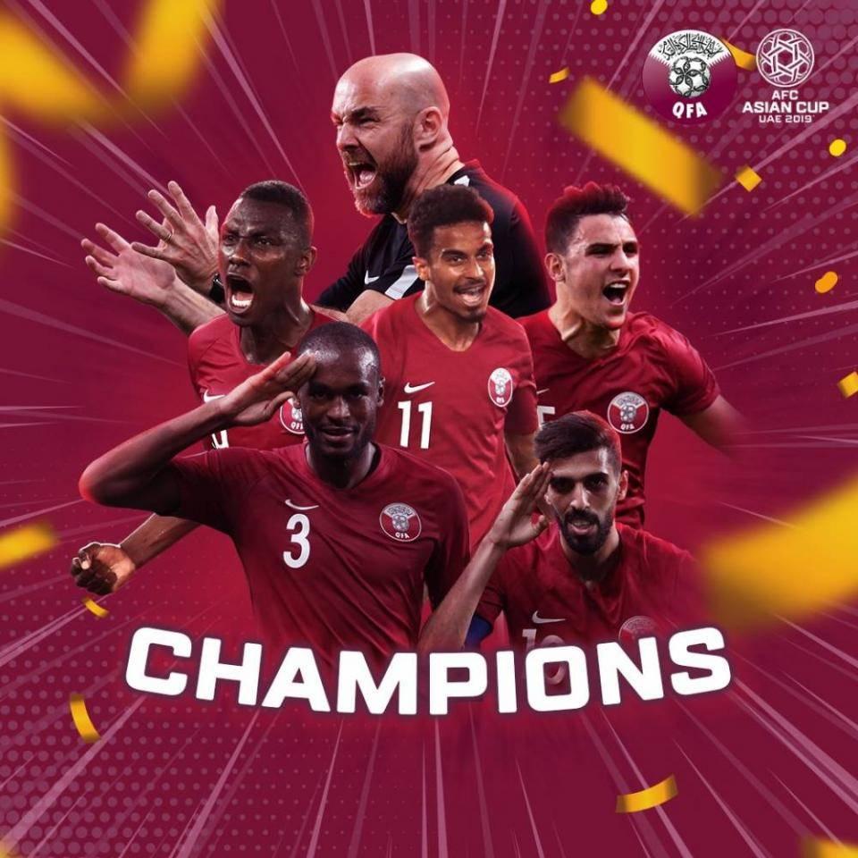 """从卡塔尔队近期的热身赛一窥他们的""""野心"""""""