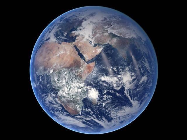 太阳和地球诞生在同一个星云之下 为什么