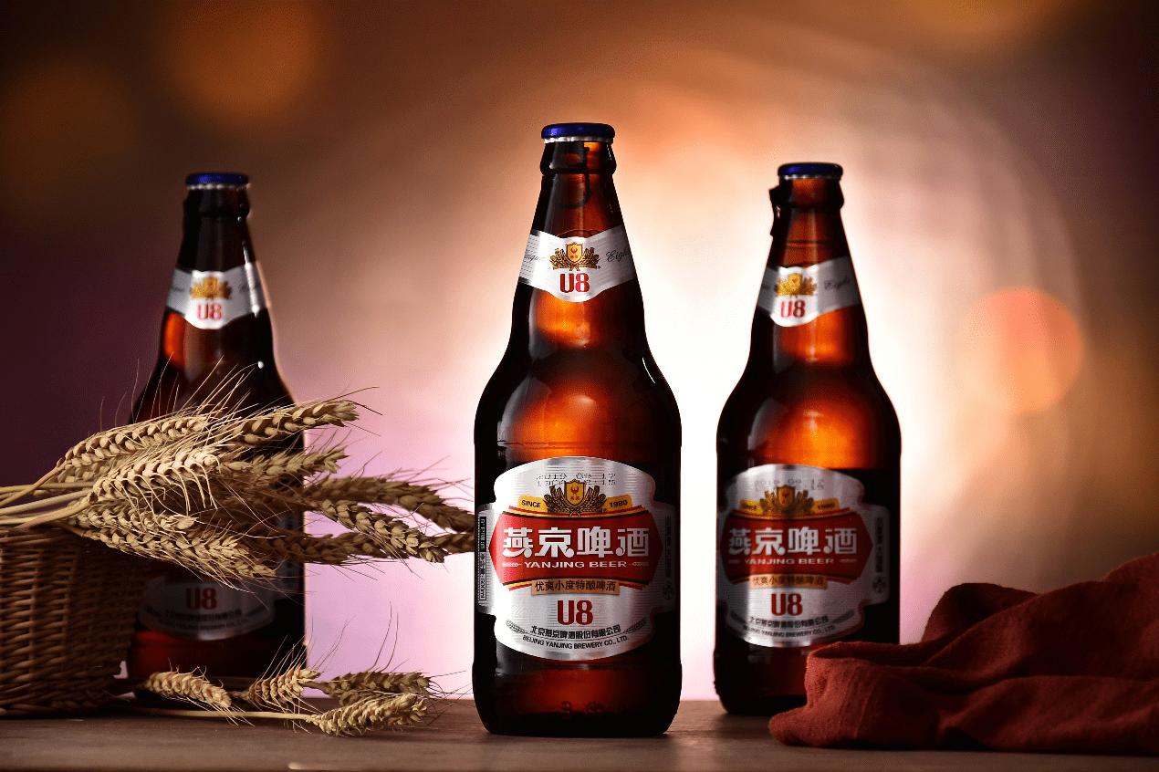 国潮+年轻化 助力燕京啤酒品牌价值稳步提升
