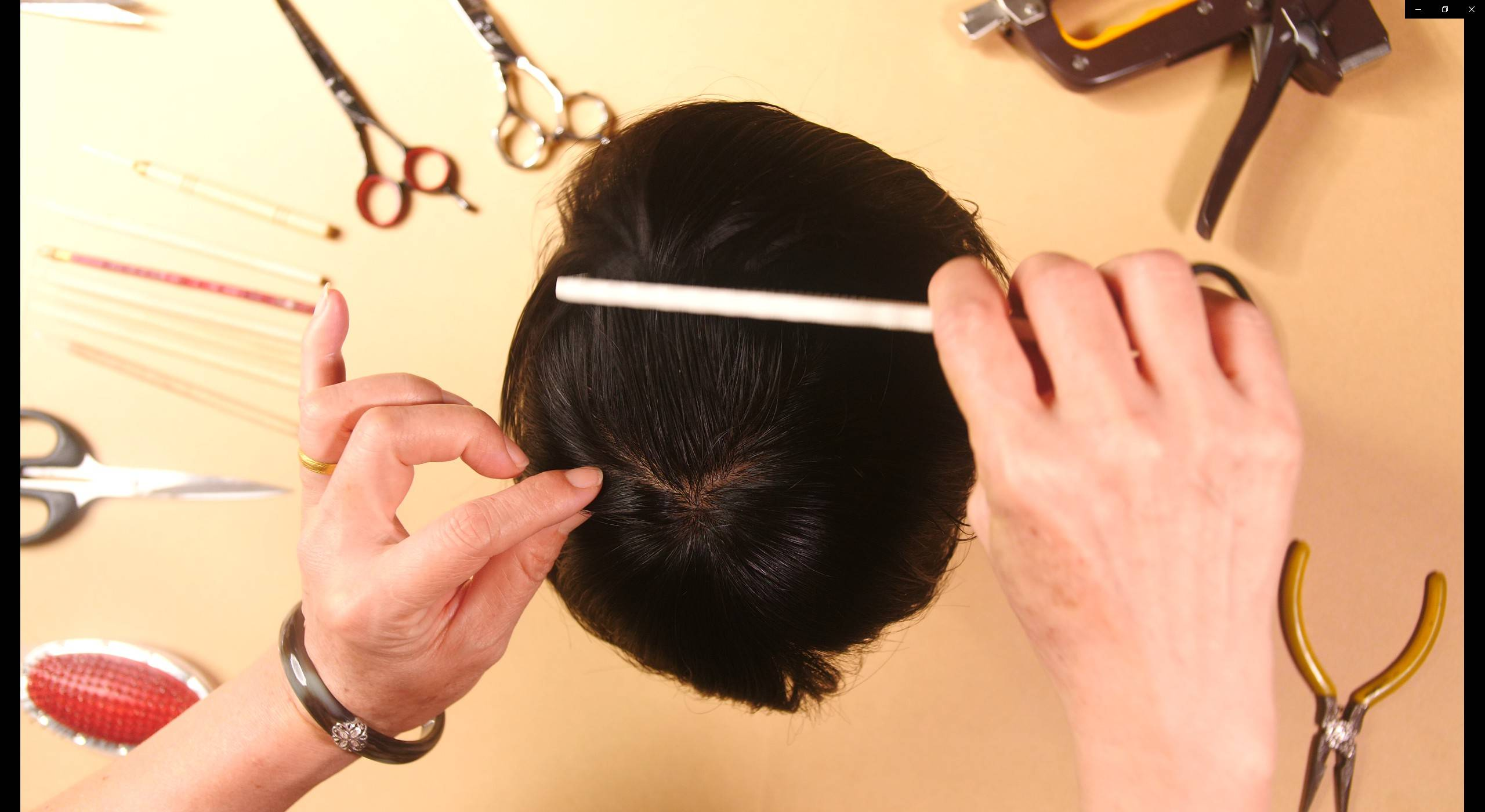这些容易导致脱发的行为你都做过吗?