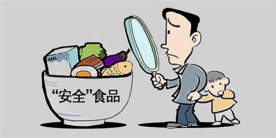 安康市市场监督管理局关于8批食品不合格的通知