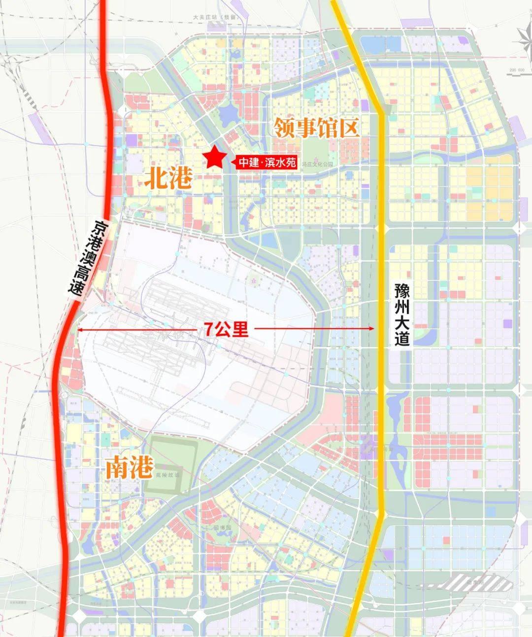 实践探索:滨河西路预计年底通车!