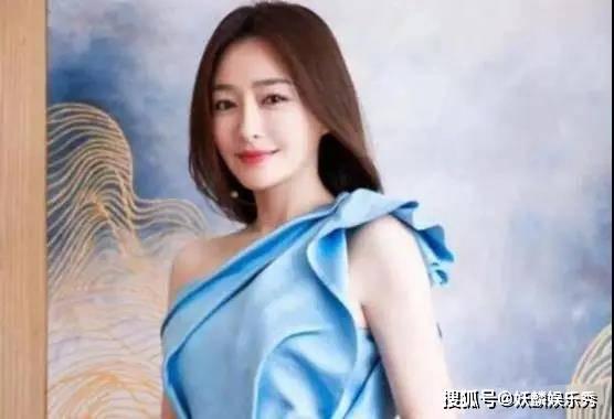 娱乐圈明明颜值很高,却坚持单身生活的女星,秦岚徐静蕾上榜