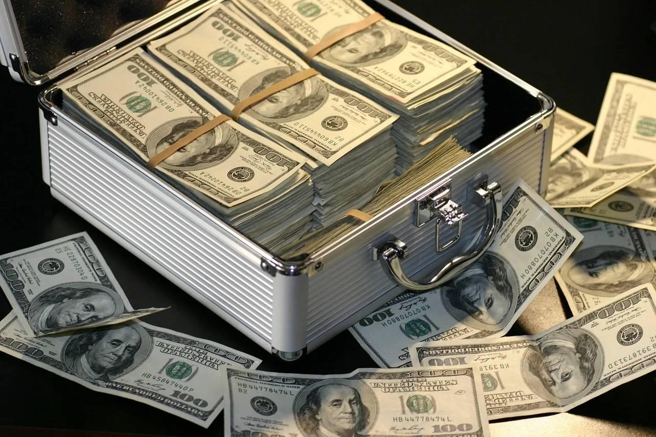 病毒可以在纸币上存活一个月?移动支付再次证明了澄清自己的重要性