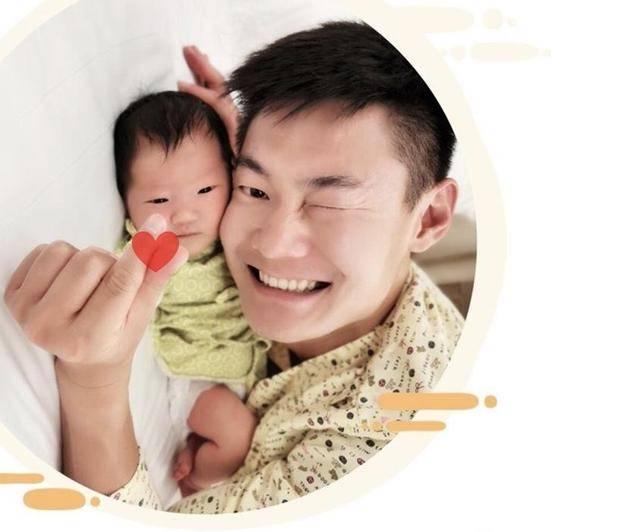 张培萌以飞人速度恋爱结婚 父母都是中国田径名宿