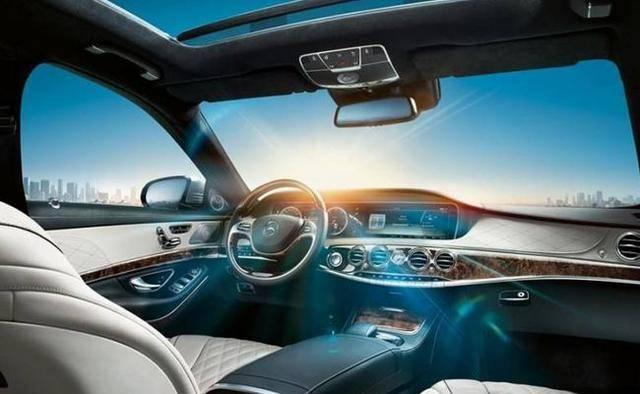无人驾驶车已开放上路,无人技术的未来发展已呈明显趋势