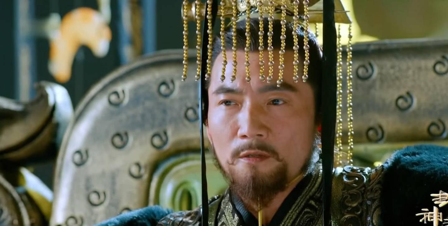 江皇后触动了妲己的逆鳞 她的父母和孩子被逼迫 她被震慑和烙印