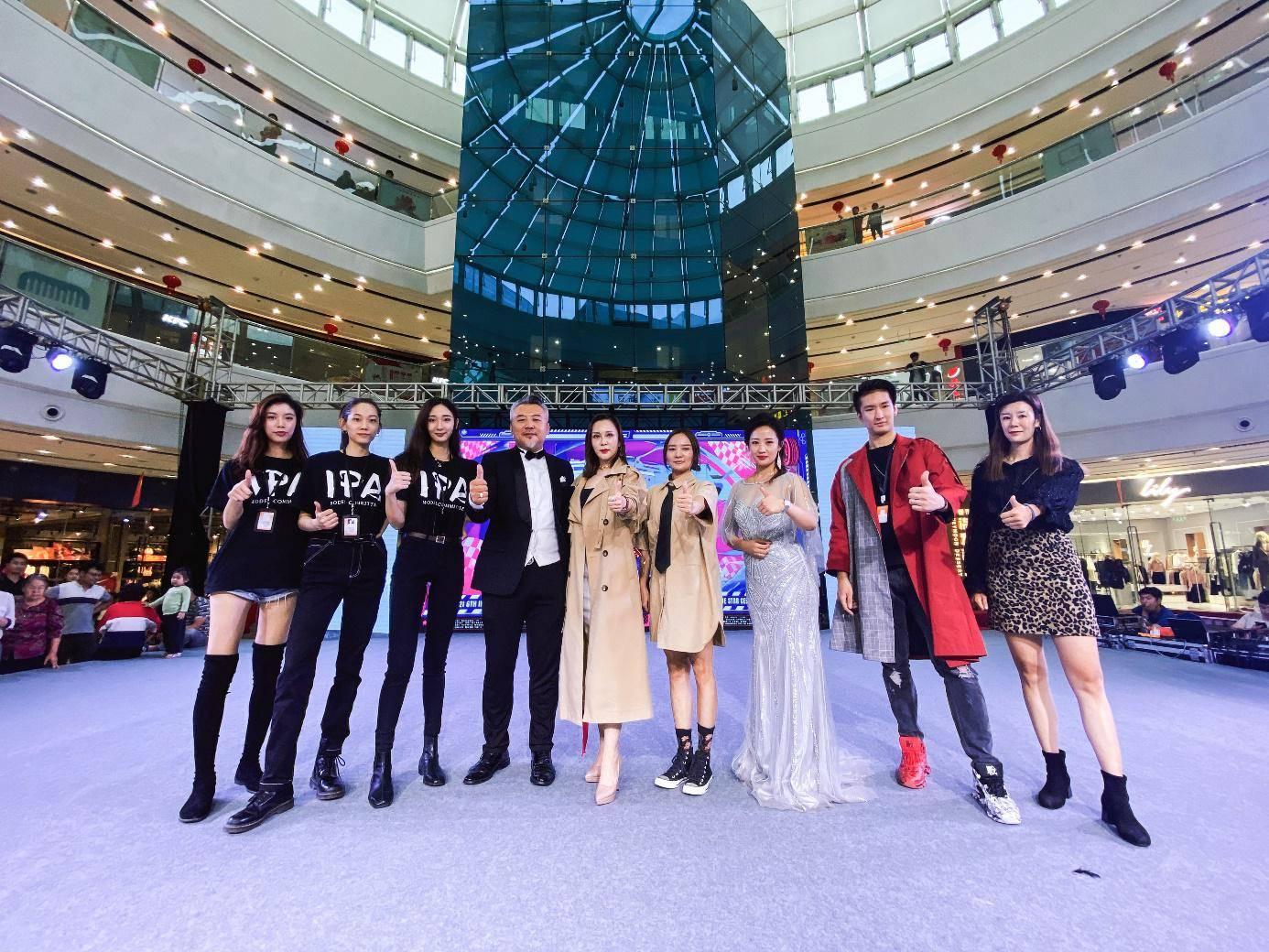 2021第六届国际少儿模特明星盛典 徐州赛区 海选赛圆满落幕