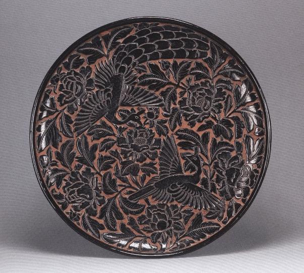古代漆器的历史:中华艺苑的一枝奇葩
