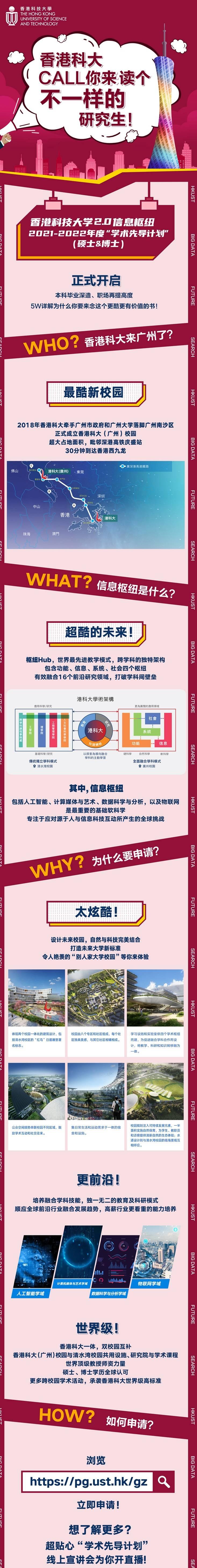 香港科技大学(广州)信息中心在线演示
