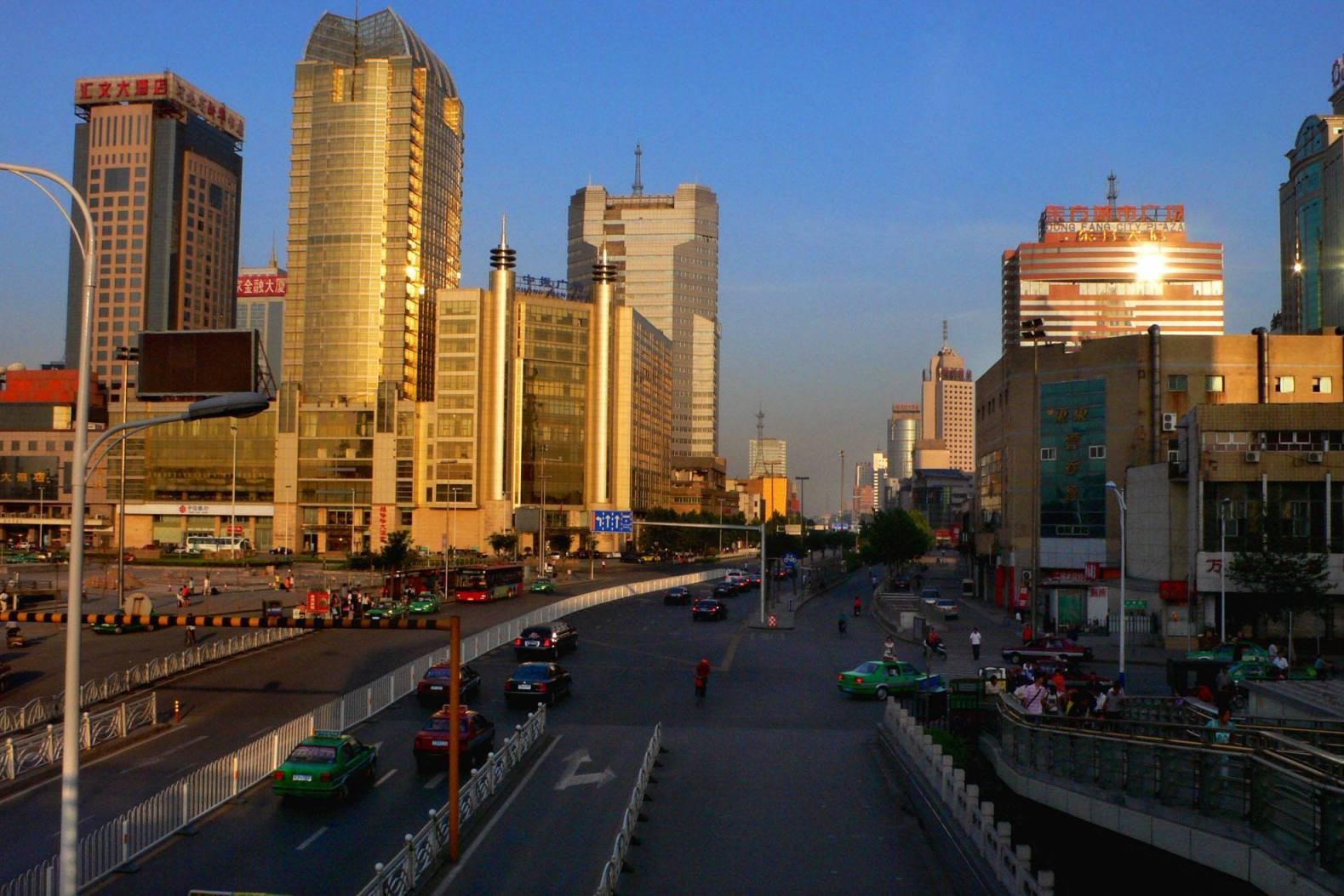 石家庄到杭州机票照片