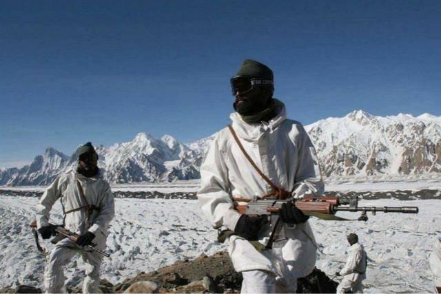 大雪封山后,方能见真章!论战略运输能力,印军拿什么抗衡解放军