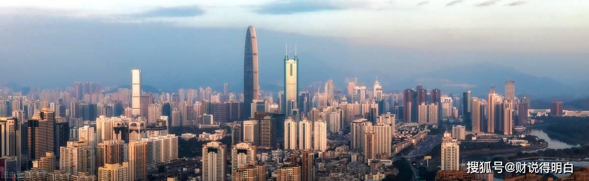 深圳人口减少_尽管出生率最高,但深圳仍面临着中国人口下降趋势的挑战